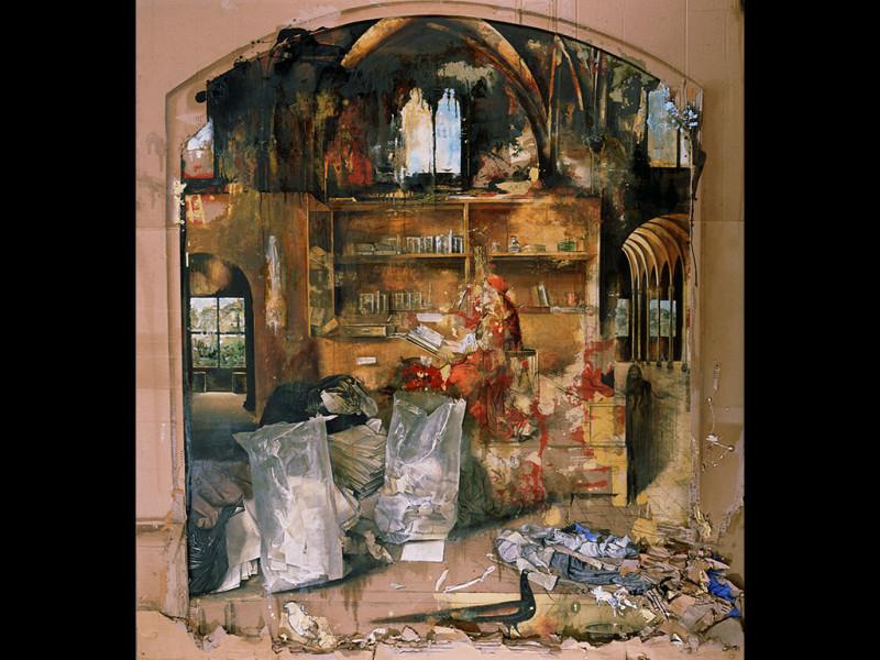La estancia de Antonello