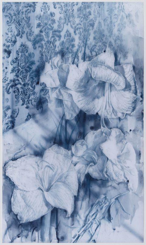 juliovaquero-flores-blancas-178x104cms